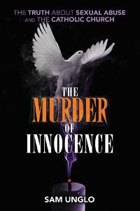 Cover The Murder of Innocence