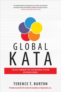 Cover Global Kata: Success Through the Lean Business System Reference Model