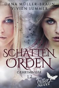 Cover SCHATTENORDEN 1.2: Geheimnisse