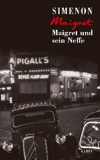 Cover Maigret und sein Neffe