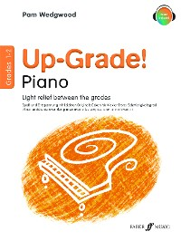Cover Up-Grade! Piano Grades 1-2