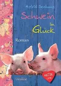 Cover Schwein im Glück
