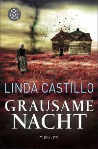 Cover Grausame Nacht
