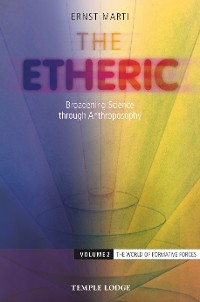 Cover The Etheric