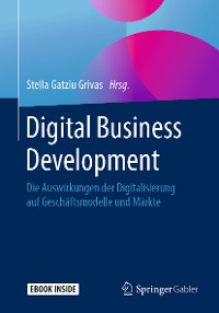Cover Digital Business Development