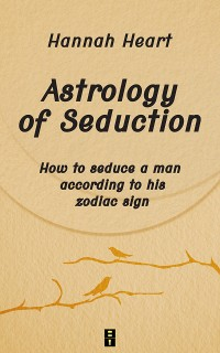 Cover ASTROLOGY OF SEDUCTION
