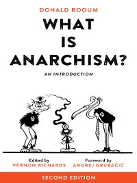 Cover What Is Anarchism?
