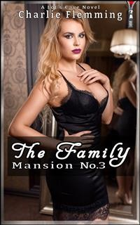 Cover The Family Mansion No.3