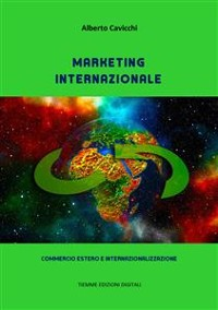 Cover Marketing internazionale