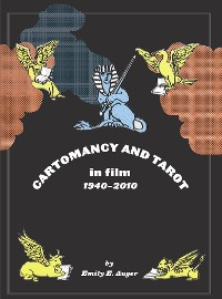 Cover Cartomancy and Tarot in Film