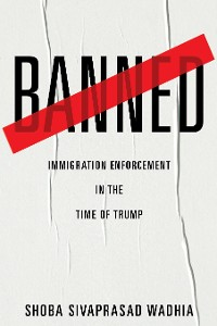 Cover Banned
