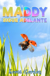 Cover Maddy Sigue Adelante