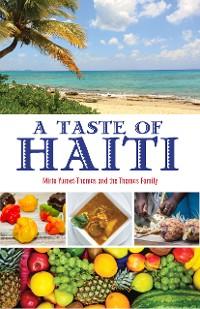 Cover A Taste of Haiti