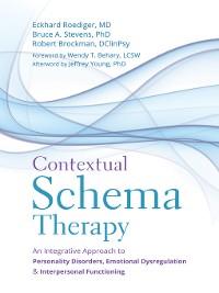 Cover Contextual Schema Therapy