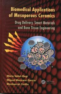 Cover Biomedical Applications of Mesoporous Ceramics