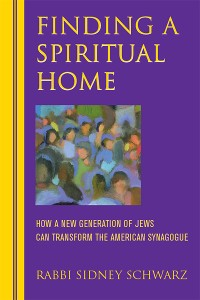 Cover Finding a Spiritual Home
