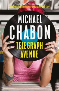 Cover Telegraph Avenue