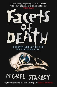 Cover Facets of Death