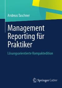 Cover Management Reporting für Praktiker