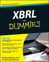 Cover XBRL For Dummies