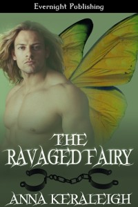 Cover Ravaged Fairy