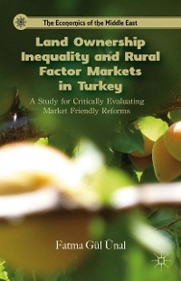 Cover Land Ownership Inequality and Rural Factor Markets in Turkey
