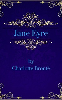 Cover Jane Eyre (English Edition)