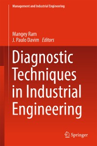 Cover Diagnostic Techniques in Industrial Engineering