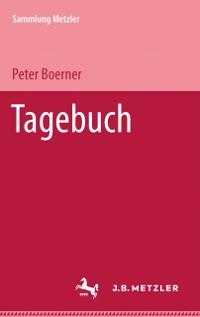 Cover Tagebuch