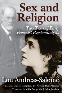 Cover Sex and Religion