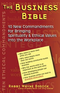 Cover The Business Bible