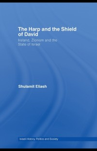 Cover Harp and the Shield of David