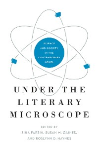Cover Under the Literary Microscope