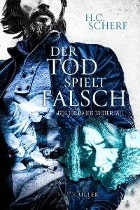 Cover Der Tod spielt falsch