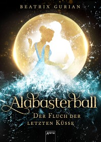 Cover Alabasterball
