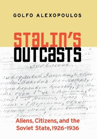 Cover Stalin's Outcasts