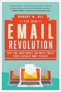 Cover New Email Revolution