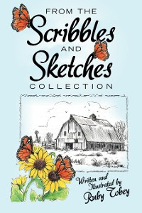 Cover From the Scribbles and Sketches Collection
