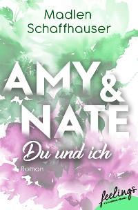 Cover Amy & Nate - Du und ich