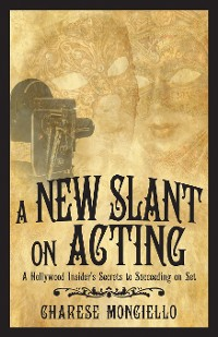Cover A New Slant on Acting