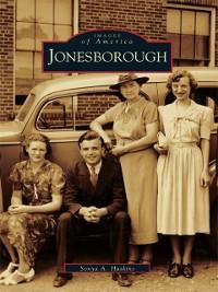 Cover Jonesborough