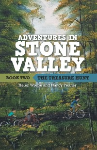 Cover Adventures in Stone Valley