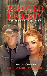 Cover Beloved Enemy