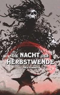 Cover Die Nacht der Herbstwende