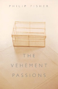 Cover The Vehement Passions
