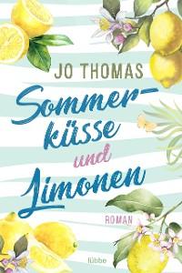 Cover Sommerküsse und Limonen