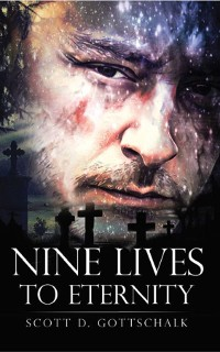 Cover Nine Lives To Eternity