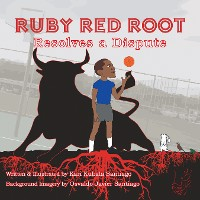Cover Ruby Red Root