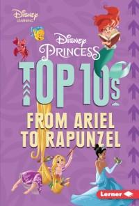Cover Disney Princess Top 10s