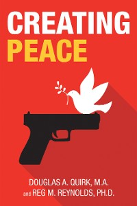 Cover Creating Peace